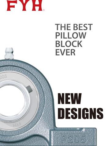 NEW DESIGNS 宣传手册 | FYH株式会社