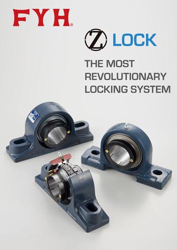 Z-LOCK 宣传手册 | FYH株式会社