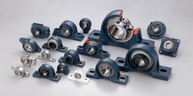 现已逐渐成长为支撑着世界产业发展的带座滚动轴承专业厂家。 - FYH株式会社
