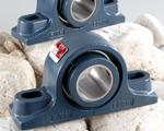 2012年在一直生产的球轴承基础上,开始生产自动调心滚子轴承组件。