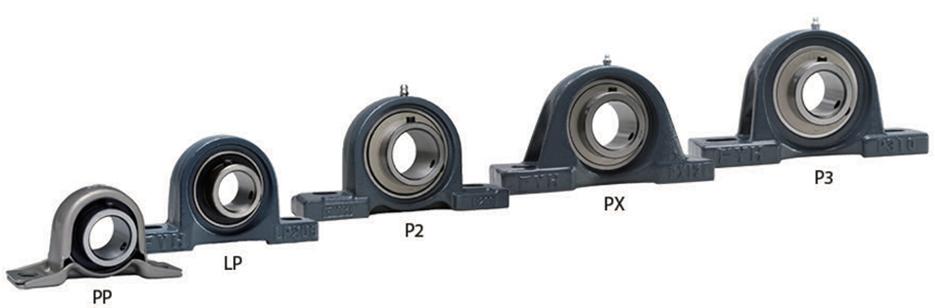 2.选择使用用途需要的轴尺寸和负载。-2 | 选定指南 FYH 株式会社