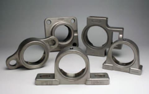 S6 集合 不锈钢轴承座 不锈钢系列 | FYH株式会社 系列特点