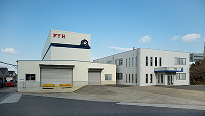 FYH INC. Head Office