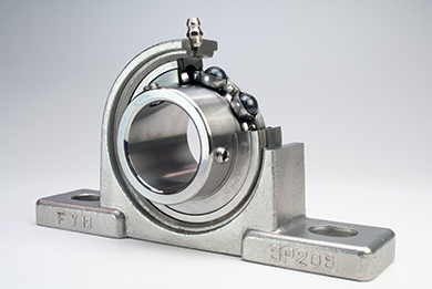 Ceramic bearing series02 | FYH INC. Features