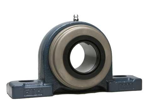 鋼板カバー付き(貫通形) | FYH株式会社 シリーズ特徴